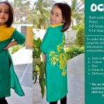 Ochre Summer Collection 2013 For Kids 008
