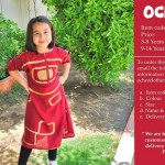Ochre Summer Collection 2013 For Kids 009