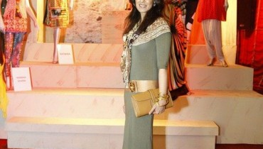 POND'S REVEAL LOUNGE AT PFDC SUNSILK FASHION WEEK 003 533x800