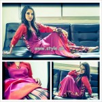 Paivand Eid Collection 2013 For Girls 001