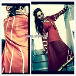 Paivand Eid Collection 2013 For Girls 002