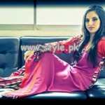 Paivand Eid Collection 2013 For Women 006