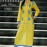 Pankheri Casual Wear Collection 2013 for Women 002