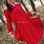 Pankheri Casual Wear Collection 2013 for Women 003