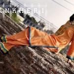Pankheri Casual Wear Collection 2013 for Women 004
