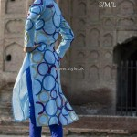 Pankheri Casual Wear Collection 2013 for Women 005