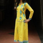 Pankheri Casual Wear Collection 2013 for Women 008