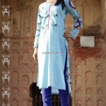 Pankheri Casual Wear Collection 2013 for Women 009