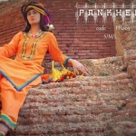 Pankheri Casual Wear Collection 2013 for Women 010