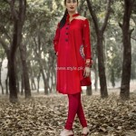 Pankheri Casual Wear Collection 2013 for Women 013