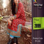 Patang Vargi Summer Collection 2013 for Women 005