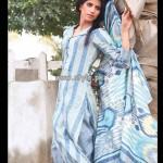 Popular Style Eid Dresses 2013 For Women 008
