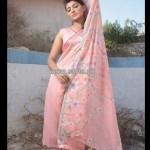 Popular Style Eid Dresses 2013 For Women 011