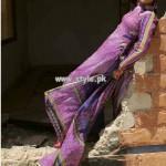 Popular Style Eid Dresses 2013 For Women 013