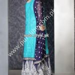 Pure Line Formal Wear Dresses 2013 For Summer 001