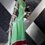 Pure Line Formal Wear Dresses 2013 For Summer 002