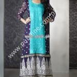 Pure Line Formal Wear Dresses 2013 For Summer 003