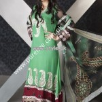 Pure Line Formal Wear Dresses 2013 For Summer 004