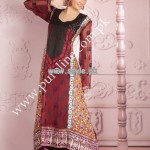 Pure Line Formal Wear Dresses 2013 For Women 010