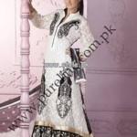 Pure Line Formal Wear Dresses 2013 For Women 011
