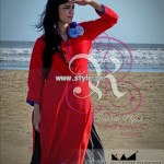 Rabeela Uqaili Summer Collection 2013 For Women 009