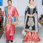 Rana Noman Summer Collection At Pakistan Fashion Week London 2013 0007