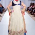 Rana Noman Summer Collection At Pakistan Fashion Week London 2013 0010