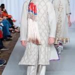 Rana Noman Summer Collection At Pakistan Fashion Week London 2013 0015