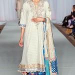 Rana Noman Summer Collection At Pakistan Fashion Week London 2013 0016