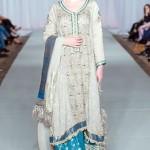 Rana Noman Summer Collection At Pakistan Fashion Week London 2013 004