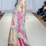 Rana Noman Summer Collection At Pakistan Fashion Week London 2013 008