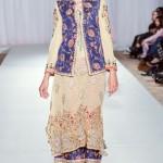 Rana Noman Summer Collection At Pakistan Fashion Week London 2013