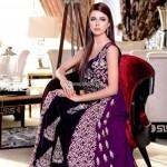 Rani Emaan Formal Wear Dresses 2013 for Women