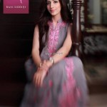 Rani Siddiqi Party Wear Collection 2013 for Women 001