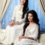 Rani Siddiqi Party Wear Collection 2013 for Women 007