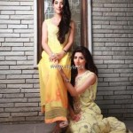 Rani Siddiqi Party Wear Collection 2013 for Women 008
