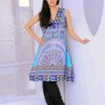 Rashid Textiles Digital Prints Collection 2013 for Women 002