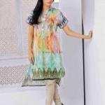 Rashid Textiles Digital Prints Collection 2013 for Women 004
