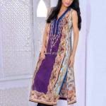 Rashid Textiles Digital Prints Collection 2013 for Women 007