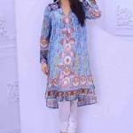 Rashid Textiles Digital Prints Collection 2013 for Women 009
