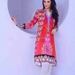 Rashid Textiles Digital Prints Collection 2013 for Women 010