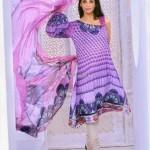 Rashid Textiles Digital Prints Collection 2013 for Women 012
