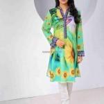 Rashid Textiles Digital Prints Collection 2013 for Women 015