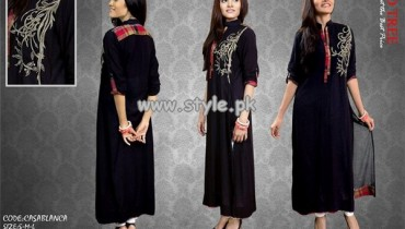 Red Tree Casual Wear Collection 2013 For Women 006