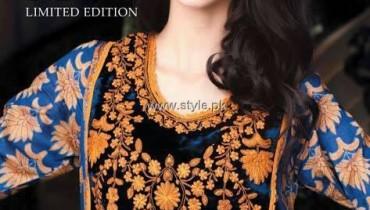 Rizwan Beyg Eid Collection 2013 by Al Zohaib Textile