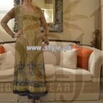 Sajh Designer Wear Formal Wear Collection 2013 For Girls 001