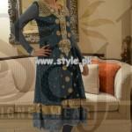 Sajh Designer Wear Formal Wear Collection 2013 For Girls 004