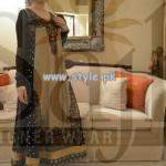 Sajh Designer Wear Formal Wear Collection 2013 For Girls 005