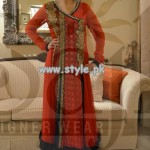 Sajh Designer Wear Formal Wear Collection 2013 For Women 006