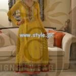Sajh Designer Wear Formal Wear Collection 2013 For Women 008